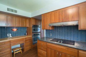 Arcadia home updated kitchen