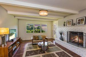 Arcadia Home Family Room