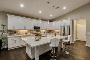 Arizona Real Estate-Kitchen 18th Place