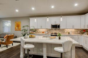 Arizona Real Estate-Kitchen 18th Place - Real estate