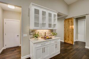 Arizona Real Estate-Kitchen Hutch 18th Place