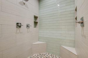 Arizona Real Estate-Master Shower 18th Place