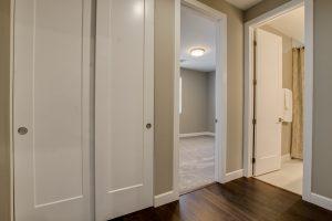 Arizona Real Estate-Hallway 18th Place